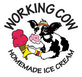 Working Cow